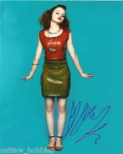 Joey King Autographed Signed 8x10 Photo