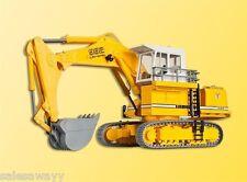 Kibri 11278 LIEBHERR R992 Litronic mit Tieflöffel, Bausatz,  H0