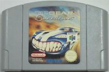Nintendo 64 Cartridge Top Gear Overdrive