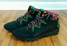 Rare Vintage 90s Reebok BOKS Cross Colours Urban Trail Boots Hip Hop TRIBE 9.5