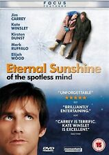 Eternal Sunshine Of The Spotless Mind (2004) Jane Adams, Kate NEW UK REGION2 DVD