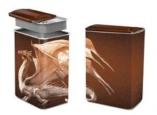 Ultra Pro Deck Vault Dragon Nesting Metall Deck Box