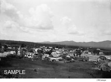 Early 1900's Summer Moosehead Lake in Greenville Maine