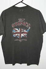 Rolling Stones North American Tour 1981 Concert Shirt Large L