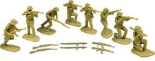 Toy Soldiers Of San Diego Plastic North Vietnamese Army 1/32nd Figures NEW!!