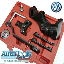 VW Touareg Transporter T5 Outil Verrouillage Réglage Timing Set Kit 2.5 TDI PD 03 -14