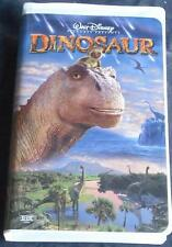 Dinosaur - Walt Disney - Gently Used VHS Clamshell - Family Video