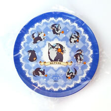 Tales of Vesperia Series - Official Repede Plate Dish Japan Anime PS3 Xbox RARE