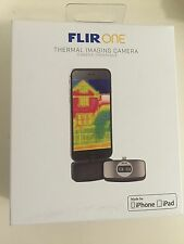 BULK 10x FLIR ONE Thermal Imaging Camera for iOS, iPhone 6 / 6s / iPad HJ102VC/A