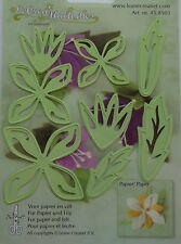 LeCrea' Multi Die Cutter - flower, craft, card making, scrapbooking ref 8503