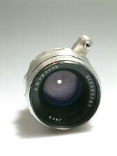 2/58 Jena 1q BIOTAR 1: 2/F = 58 mm per EXA Exakta baionetta