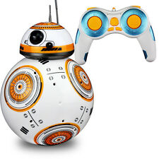RC Control BB-8 Star Wars 2.4Ghz - Remote Control BB8 Robot Car Star Wars Toy