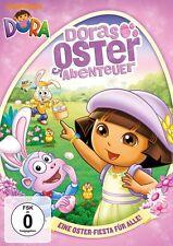 DVD * DORA - DORAS OSTER-ABENTEUER - Ostern # NEU OVP =
