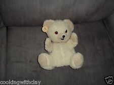 VINTAGE 1986 RUSS SNUGGLE FULL BODY PUPPET RUSS PLASTIC TAG