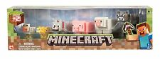 Minecraft core animal mob (lot de 6)