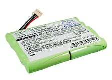6.4V battery for Nova Nova4AH, 5000 classroom data logger Ni-MH NEW