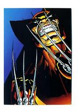 Comic Images 1992 Wolverine From Then 'Til Now II Base Card #4 Fox-Like