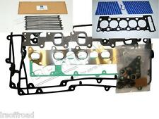 DISCOVERY AND DEFENDER TD5 HEAD GASKET SET WITH BOLTS AND HEAD GASKET 1998-2006