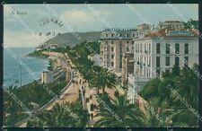 Imperia Sanremo cartolina XB2604