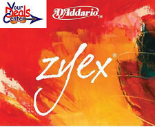 "Zyex Viola String Set 15-15 3/4"" Medium Scale - Medium"