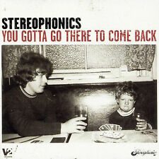 Stereophonics, You Gotta Go There to Come Back Audio CD