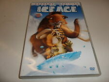 DVD   Ice Age - extreme cool Edition