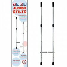 Indy Jumbo Stilts - Hold On Walking Stilts - Great For All Ages
