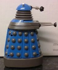 Dr Who Dalek Money Box by Wesco 1996 21cm tall.