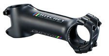 Ritchey 2017 WCS C220 Bike Bicycle Stem 73/17 Degree Blatte Black 31.8 x 130mm