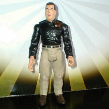 WWF WWE TNA Wrestling JIM ROSS referee presenter figure