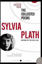 The Collected Poems of Sylvia Plath by Sylvia Plath. Brand NEW