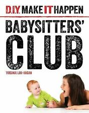 Babysitters Club by Virginia Loh-Hagan (2016, Hardcover)