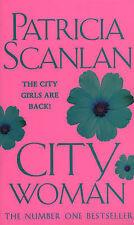 City Woman, Patricia Scanlan