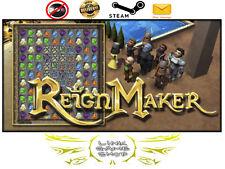 ReignMaker PC & Mac Digital STEAM KEY - Region Free
