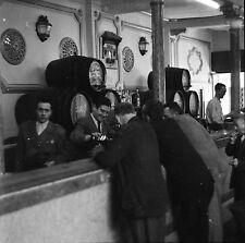 GRENADE c. 1950 -  Espagne - Lot de 13 Négatifs 6 x 6 - 13