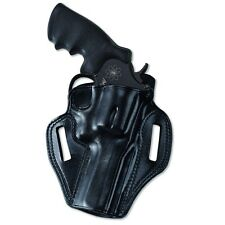 "Galco Combat Master Holster Ruger SP101 2 1/4"" Right Hand Black, Part # CM118B"