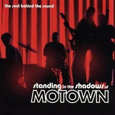 Standing In The Shadows Of Motown (2002, CD NIEUW) Osborne/Collins/Levert/Harper