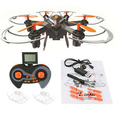 YIZHAN YZ i6S RC Quadcopter w/ 2.0MP Flight Camera RTF Compass Mode 3D Rollover
