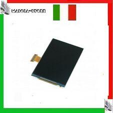 LCD SCHERMO Per SAMSUNG GALAXY GIO' GT-S5660  Display S 5660 Monitor Ricambio