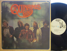 ► Quinaimes Band (Elektra 74096) Dave Palmer of Myddle Class, Steely Dan,Wha-Koo