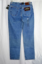 """NWT - Women's LAUREN JEANS CO. 'Classic Fit' Straight Size 8 aka """"Mom Jeans"""""""