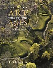 Gardner's Art through the Ages: Non-Western Perspectives (with-ExLibrary