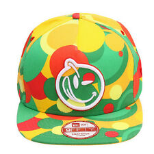 NEW Authentic YUMS New Era Classic Cirque Snapback 335S