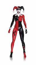 Batman Arkham Knight Harley Quinn 2 Roller Derby Action Figure DC Collectibles