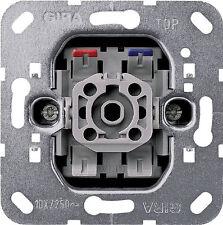 GIRA 011600 Wippschalter Kontroll Wechsel Einsatz ( 243609 )