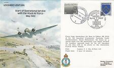 error B36a 40th Anniv award of the Victoria Cross to Sqn Ldr Trent error Stamp