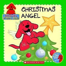 Clifford's Puppy Days: Christmas Angel