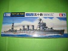 ISUZU SHIP BY TAMIYA 1/700 SCALE - REF.31323