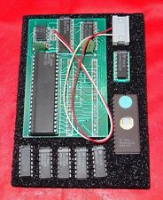 ACORN BBC MICRO CUMANA QFS DOUBLE DENSITY DISK UPGRADE KIT - MB8877A BASED