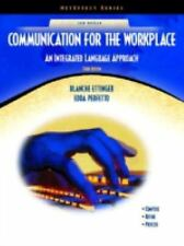 Communication for the Workplace: An Integrated Language Approach (Neteffect Ser